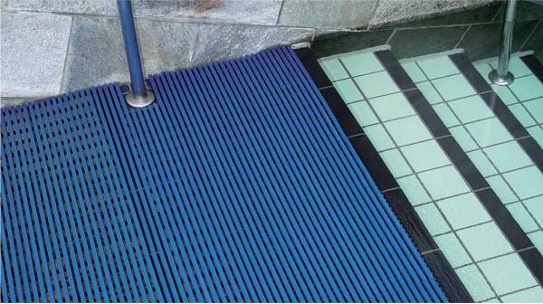 EMCO-Hygienematte 601, 60 cm breit