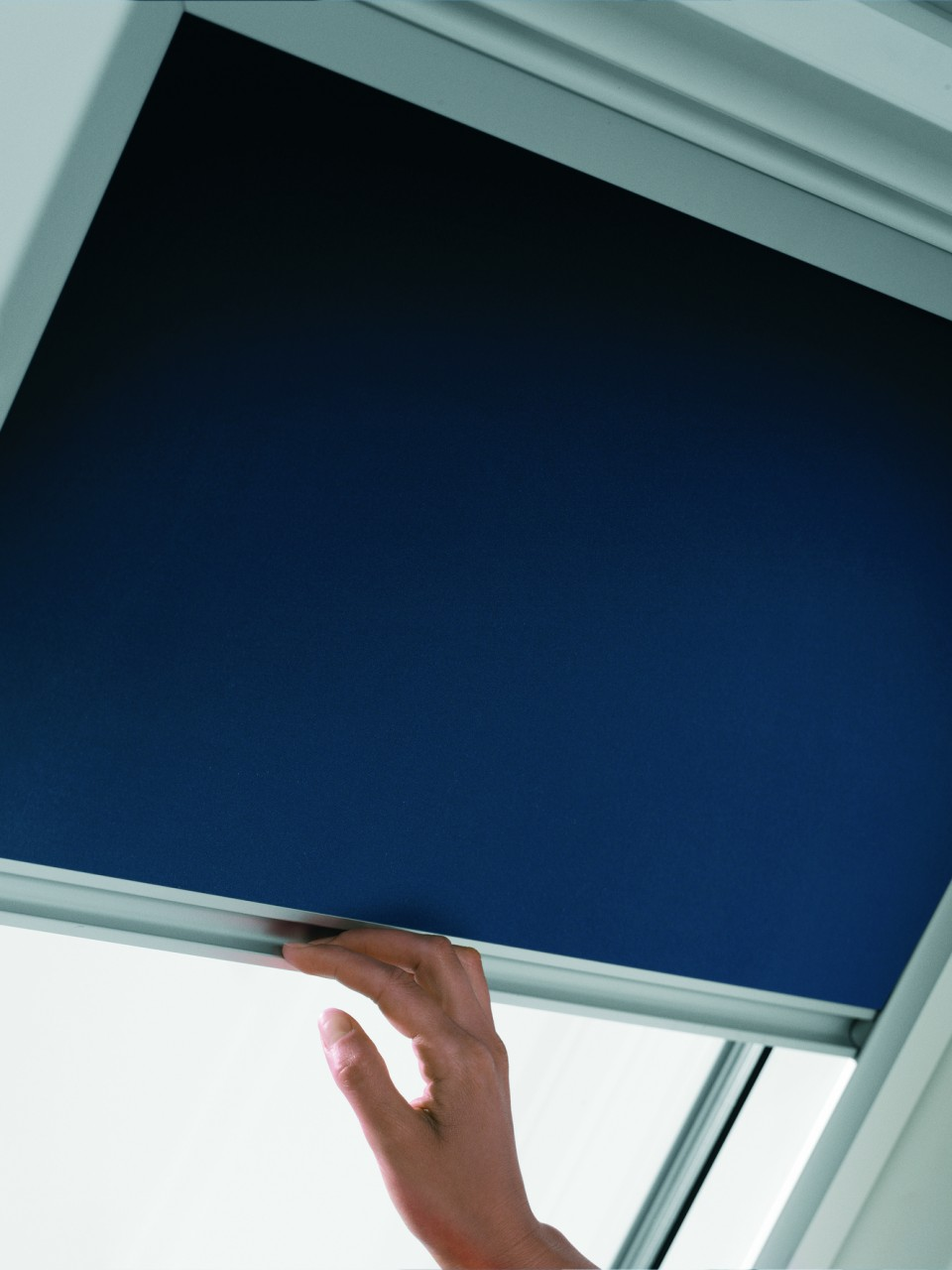 VELUX Verdunkelungsrollo DKL für Größe P06 0705 grau