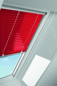ROTO-Jalousette für Fenstergröße 05/07 Baureihe R8_K 1-J01 weiß