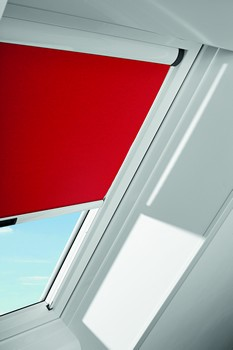 ROTO-Innenrollo Exclusiv für Fenstergröße 07/09