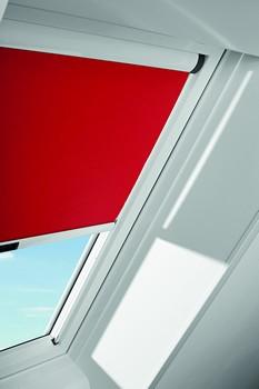 ROTO-Innenrollo Exclusiv für Fenstergröße 05/09