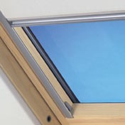 VELUX-Innenrollo RFL für Fenstergröße C02
